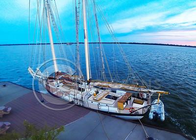 Tall Ships Erie