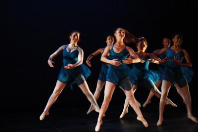 Saturday Ballet 3