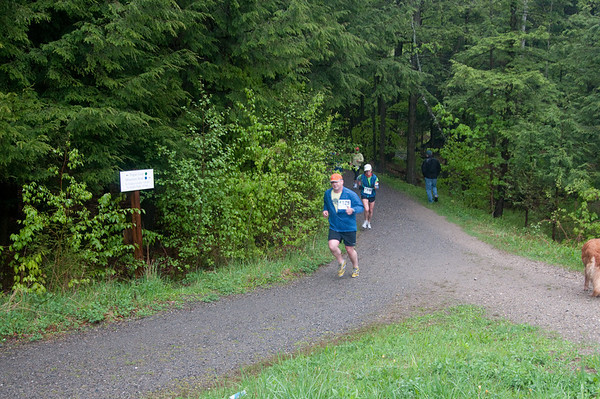 Road to the Pogue 10K