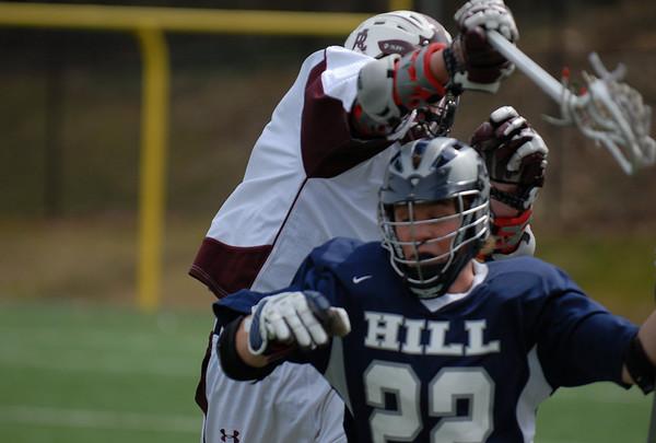 BL v Hill School (PA)
