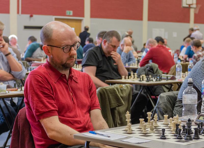 Finlo Rohrer, challengers section joint winner
