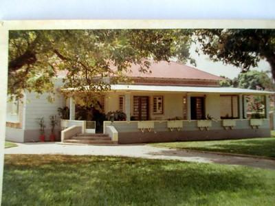 Casa no Dundo