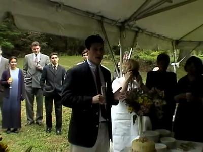 Steve & Marion's Wedding