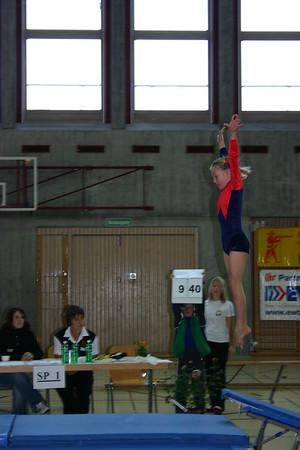 23.09.2007 - GETU KM Buchs