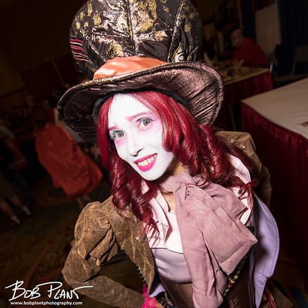 ComiCONN at Foxwoods 2017-6-10