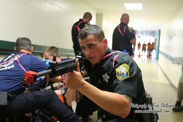 2013.05.24 CCSO Active Shooter Exercise