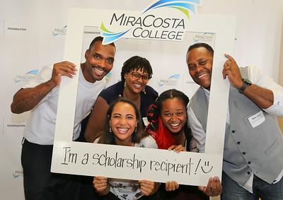 Scholarship Celebration 2018