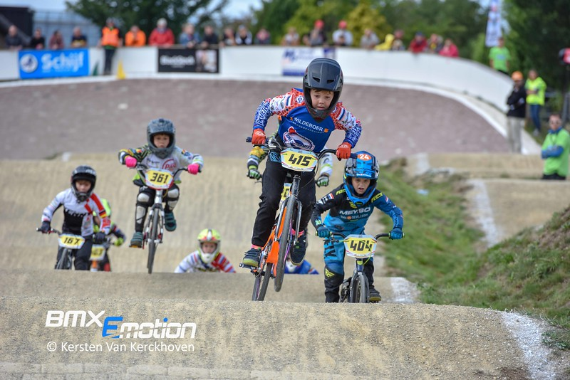 3NC Uithoorn - 08-09-2019 Sunday - FINALES