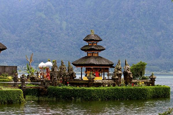 Temples et spiritualité