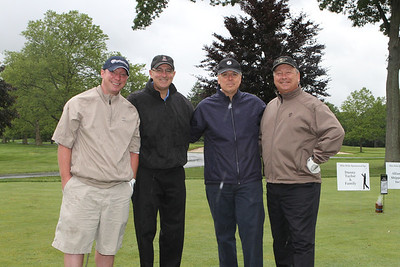 11th Annual Joseph Plumitallo Memorial Golf Outing June 4, 2012