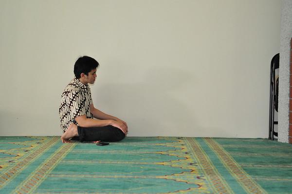 2011 Mei Saung Istiqamah