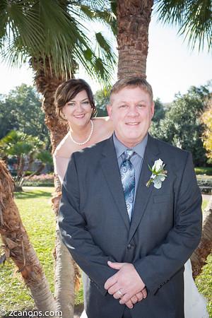 Johnny and Jennifer's wedding 12/05/15