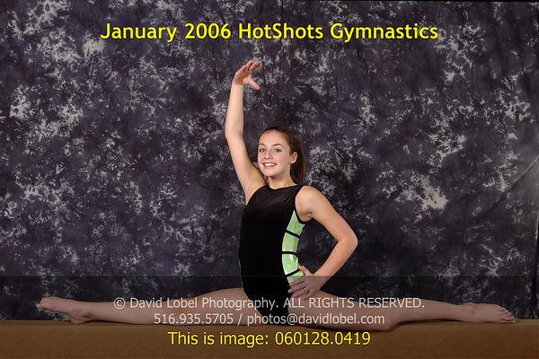 HotShots 2006 - Section IV