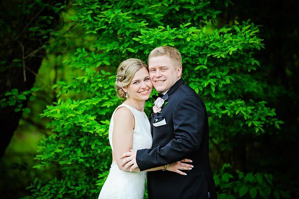 Jena & Rob Wedding