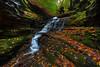 Unnamed Falls 2
