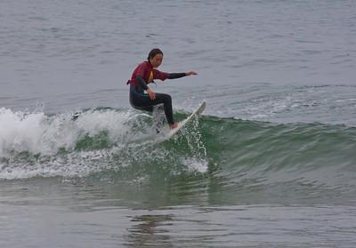 Surf Contest Hermosa Bch Ca
