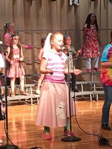 Lacy Chorus Concert