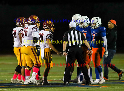 O'Dea vs Eastside Catholic Varsity Football