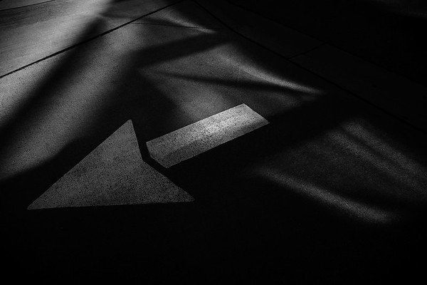 The Magic of Light and Shadow