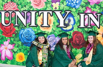 Arianna HS Graduation
