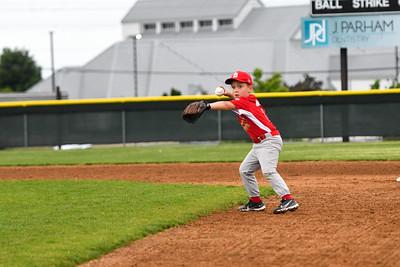 Vs. Red Sox (May 19)