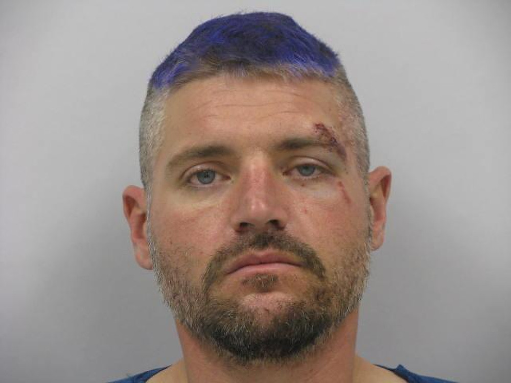 Description of . Josh Auten was charged with Attempted 2nd degree Murder.