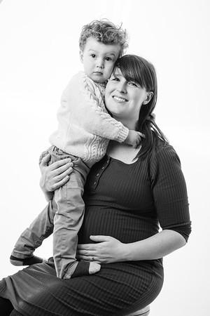 Georgina Maternity Photos