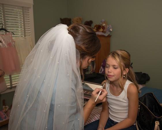 Mayes Wedding