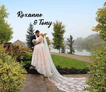 Roxanne & Tony