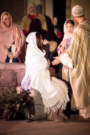Live Nativity 2017