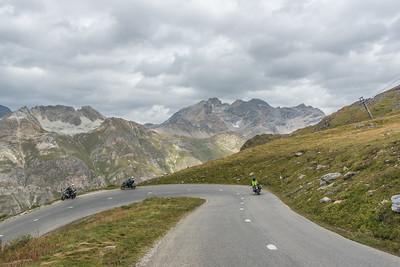 Alpine Adventure West August 2107