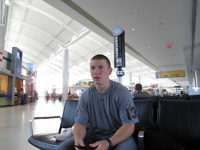 200906 David's Trip to China