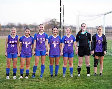 LB Girls' Soccer vs USHS 2H in Sectional Finals (2020-10-22)