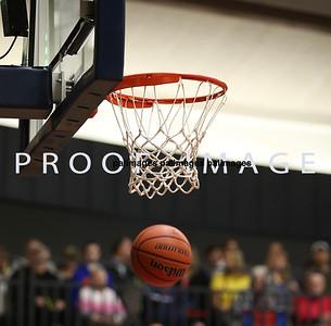 Girls Basketball 2015-2016