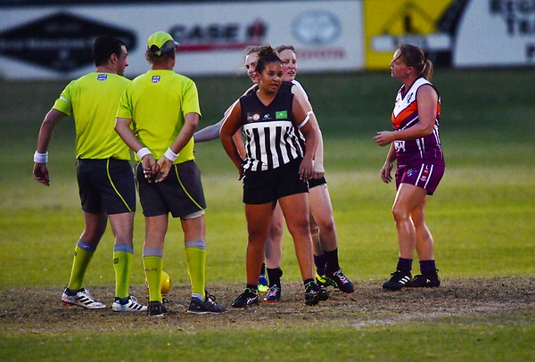 Waikerie v Catters (Round 5)