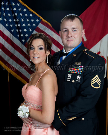 2011-02-19 Portraits 5-7 Military Ball