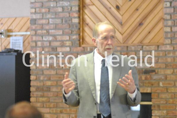 2-18-14 Dave Loebsack visits Lyondellbasell