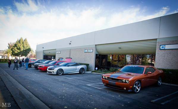 2nd Annual SCC Toys For Tots Cruise