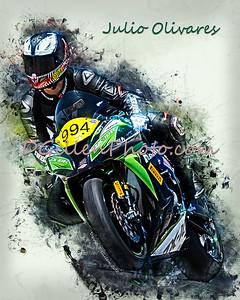 994 Sprint Art