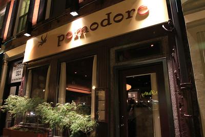 Pomodoro - Boston, Massachussetts