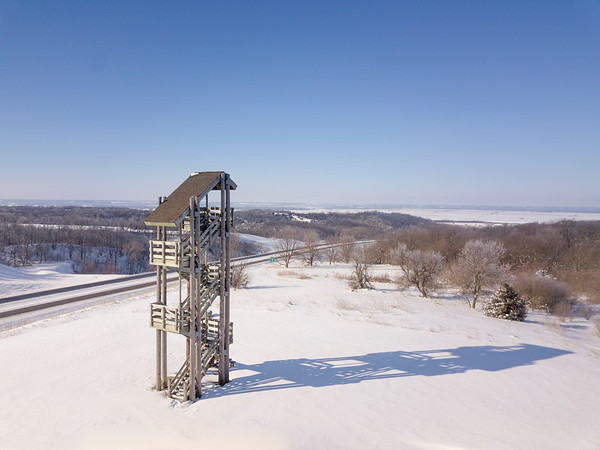 I680 Scenic Overlook