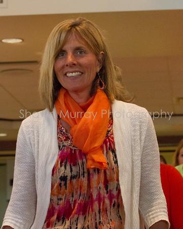 YWCA Leader Luncheon 2016