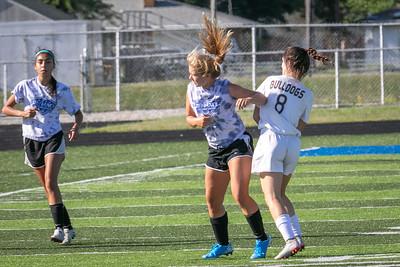 DHS Girls Soccer 08-09-2019