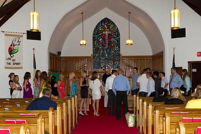 1.  Koehling Anderson Wedding Rehersal