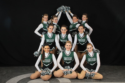 Youth Sports Photography-Cheer Team Competition-2011 Champs