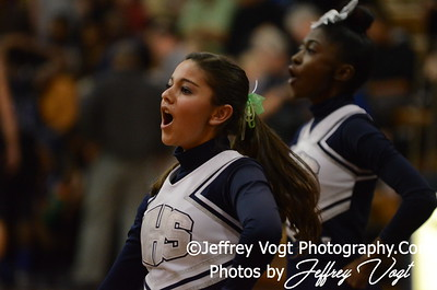 12-17-2012 Magruder HS Cheerleading, Photos by Jeffrey Vogt Photography