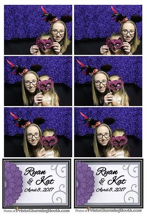 4-8-17 Ryan and Kat Wedding