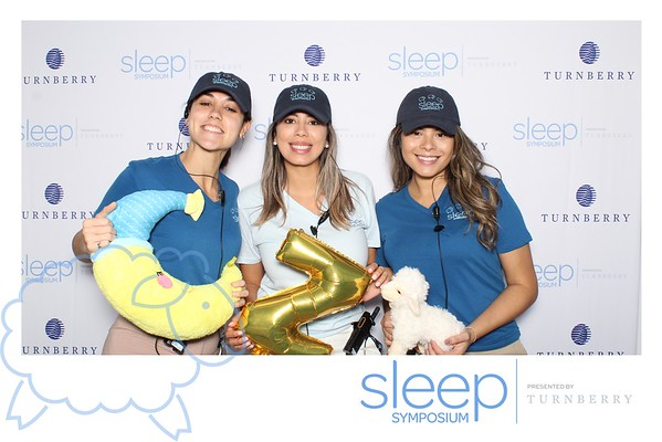 Sleep Symposium Presented by Turnberry