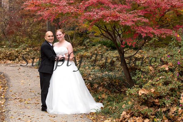 Mr. and Mrs. Rengifo