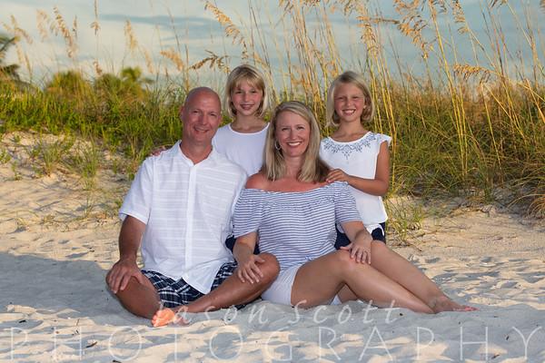 Scheuerle Family